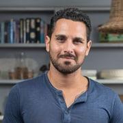 Sergio Perera