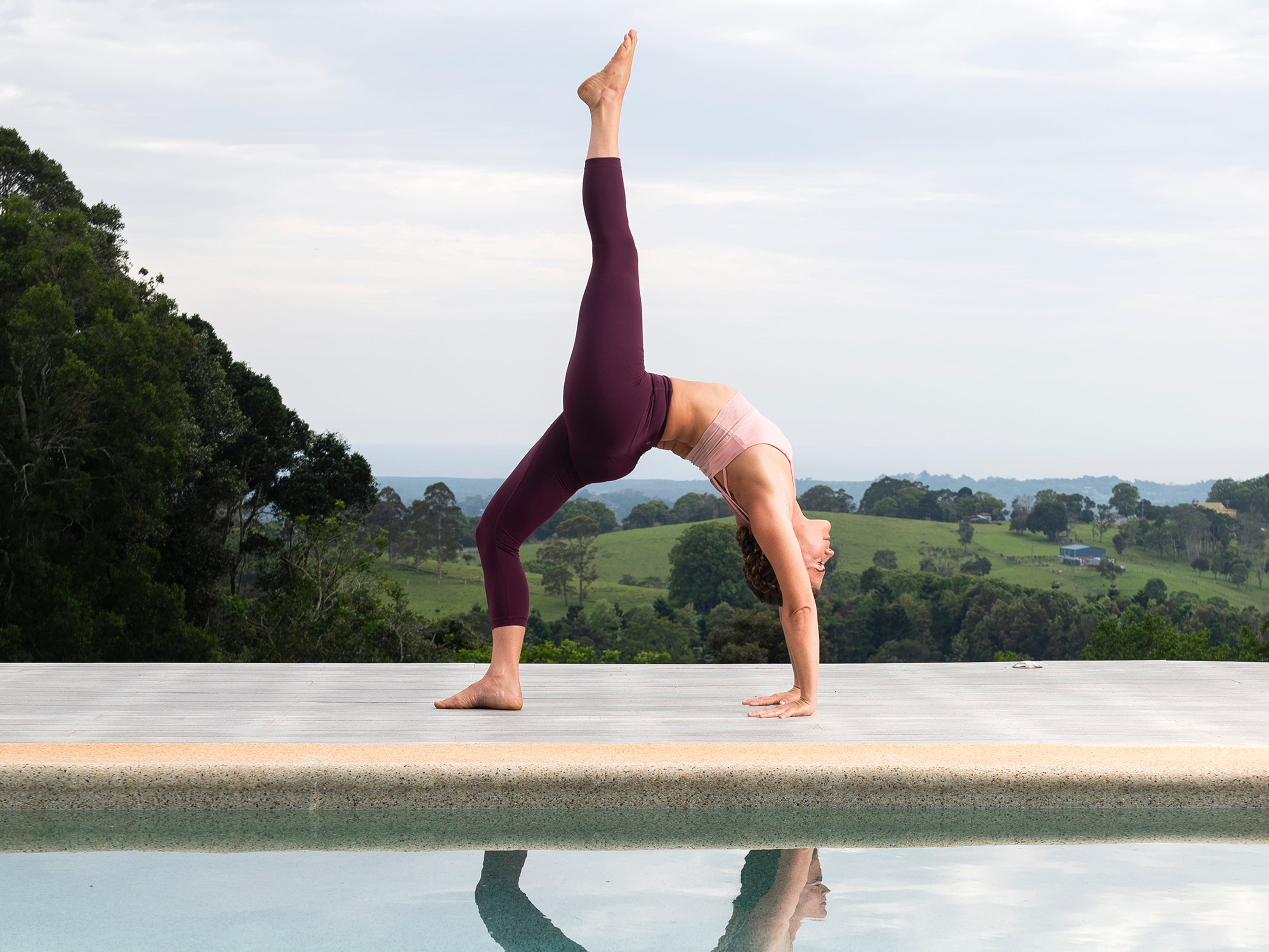 6 Reasons Vinyasa Is The All Around Best Yoga Style Centr